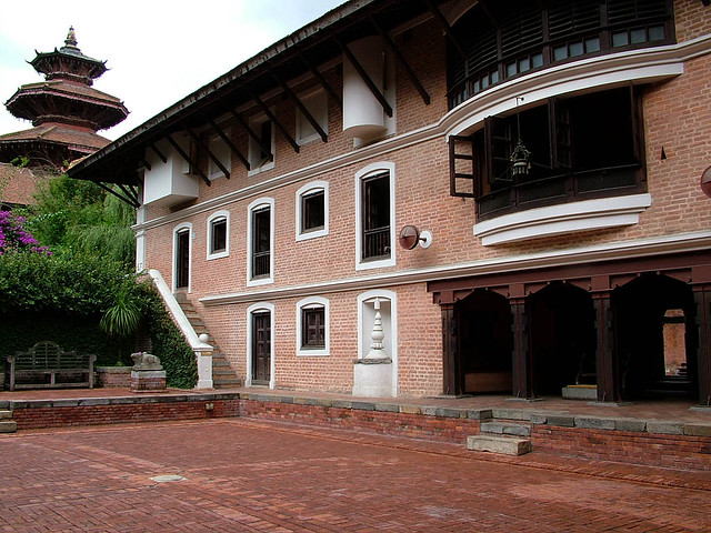 13 Best Places To Visit In Nepal / Patan Museum