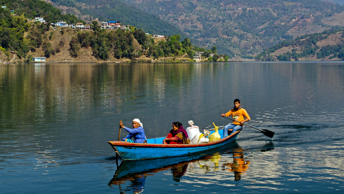 13 Best Places To Visit In Nepal / Pokhara