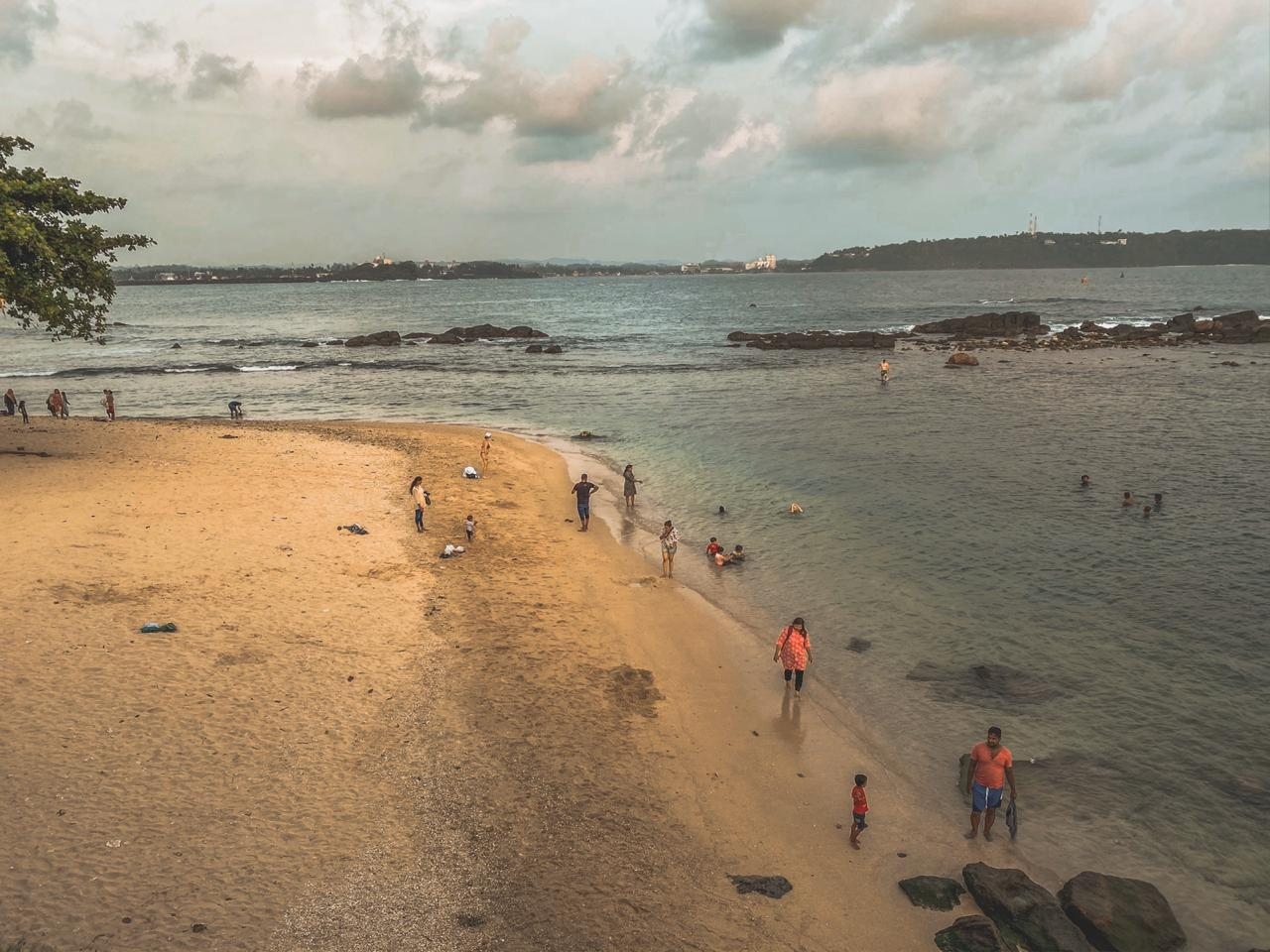 Top 7 Reasons To Visit Galle & Bentota For Your Honeymoon