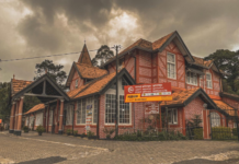 Nuwara Eliya - The Coolest Place In Srilanka