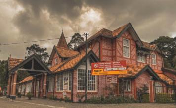 Nuwara Eliya - The Coolest Place In Srilanka