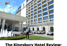 the kingsbury hotel review