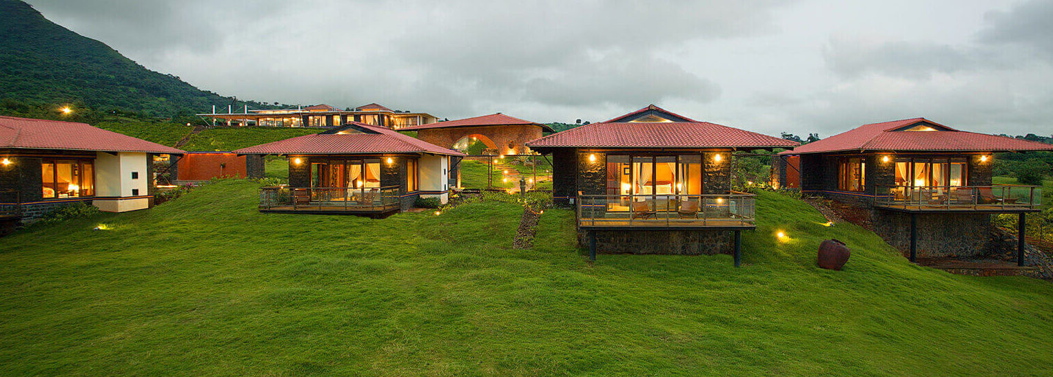 Best Hotels & Resorts In Lonavala - Amanzi Resort