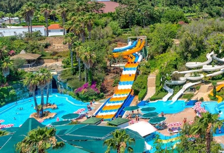 11 Best Things To Do In Antalya, Turkey / Antalya Aqualand