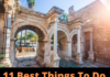 Best Things To Do In Antalya