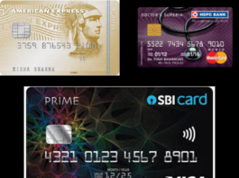 Best Travel Credit Cards In India 2020