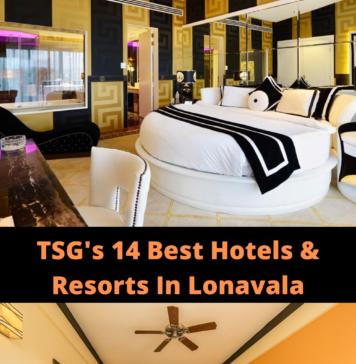 Best hotels & resorts in Lonavala