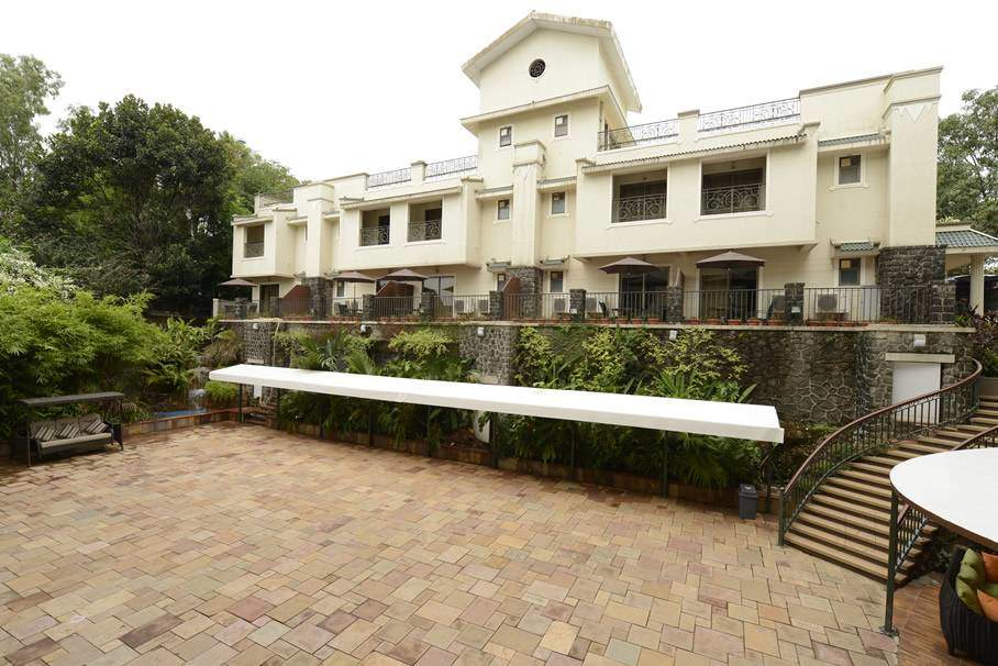 Best Hotels & Resorts In Lonavala - Crystal County Resort