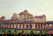 Jahaz Mahal, Mandu: All You Need To Know Before You Go