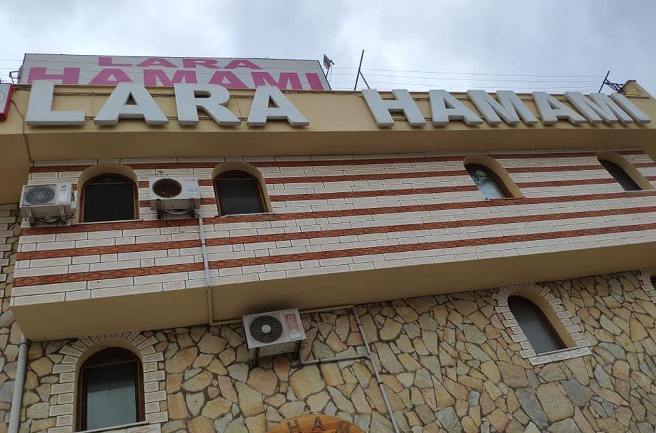11 Best Things To Do In Antalya, Turkey / Lara Hamami