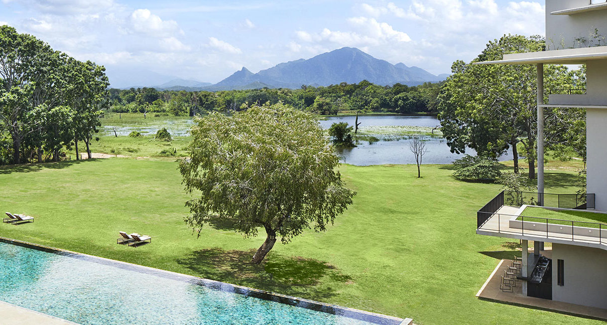 Staycation At Jetwing Lake Hotel, Dambulla, Srilanka: Review