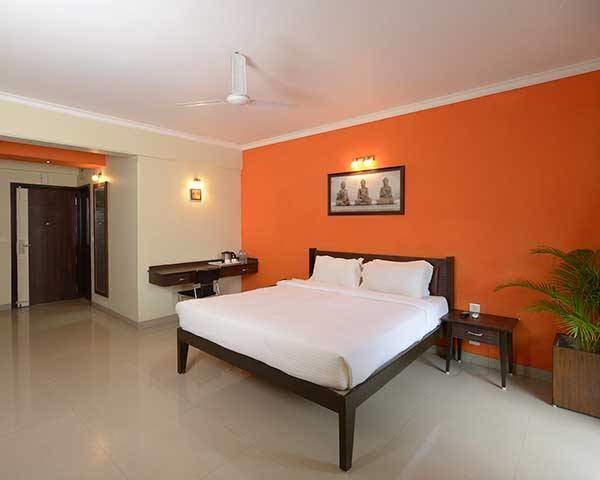 Best Hotels & Resorts In Lonavala - Mystica Resort