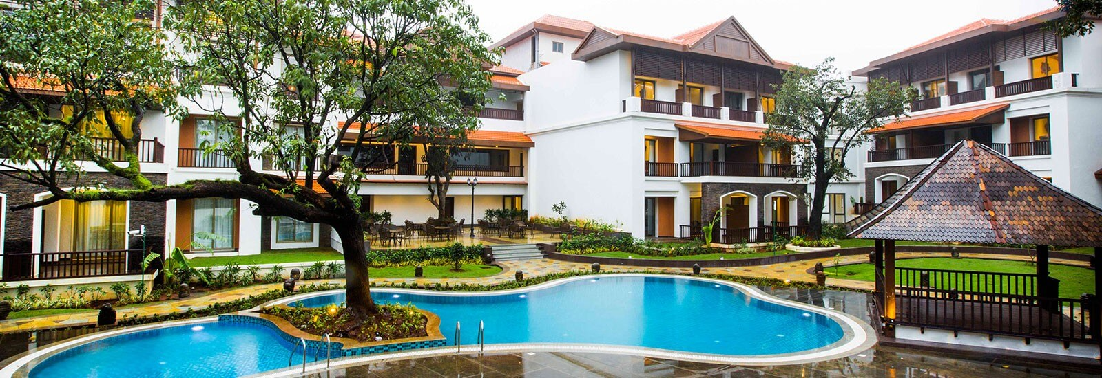 Best Hotels & Resorts In Lonavala - Rhythm Lonavala