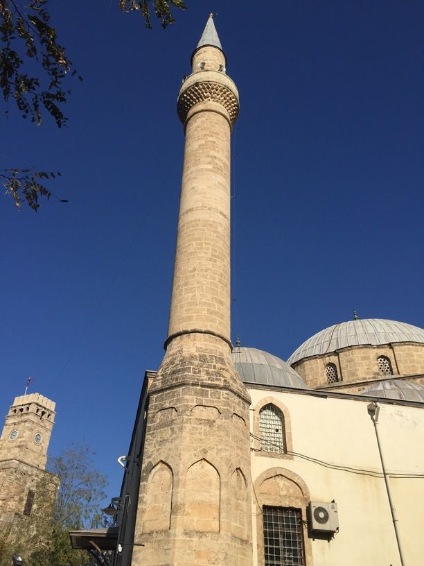 Yivliminare Mosque