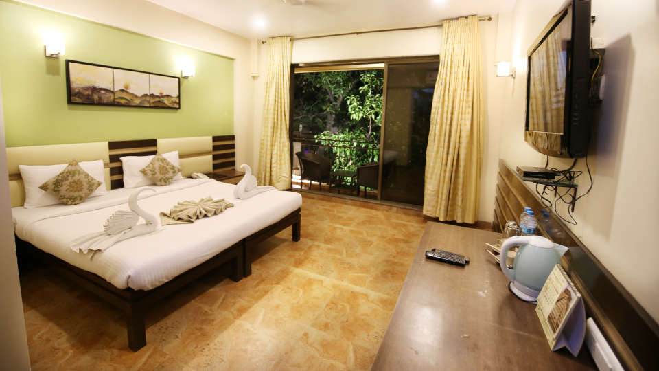 Best Hotels & Resorts In Lonavala - Zara's Resort
