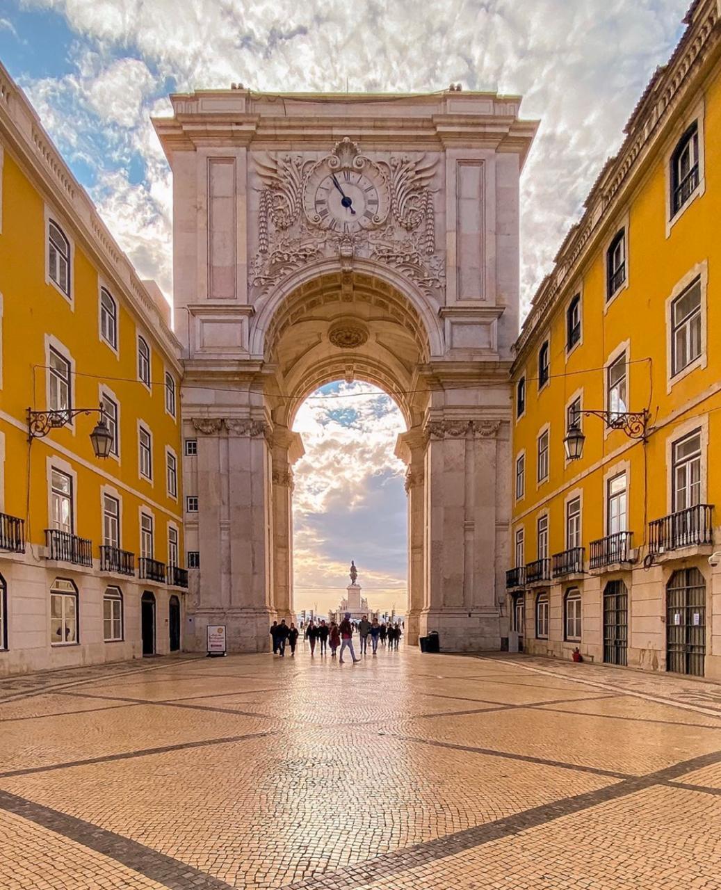 Top 13 Instagram Spots In Lisbon