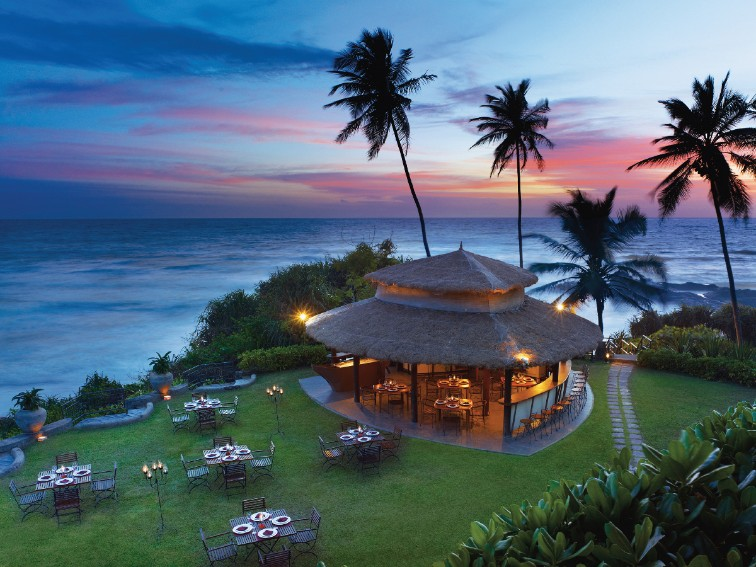A Wonderful Stay At Taj Bentota Resort & Spa (Vivanta By Taj): Review