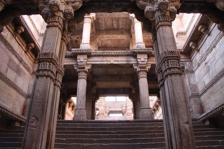 Things To Do In Ahmedabad / Adalaj Stepwell