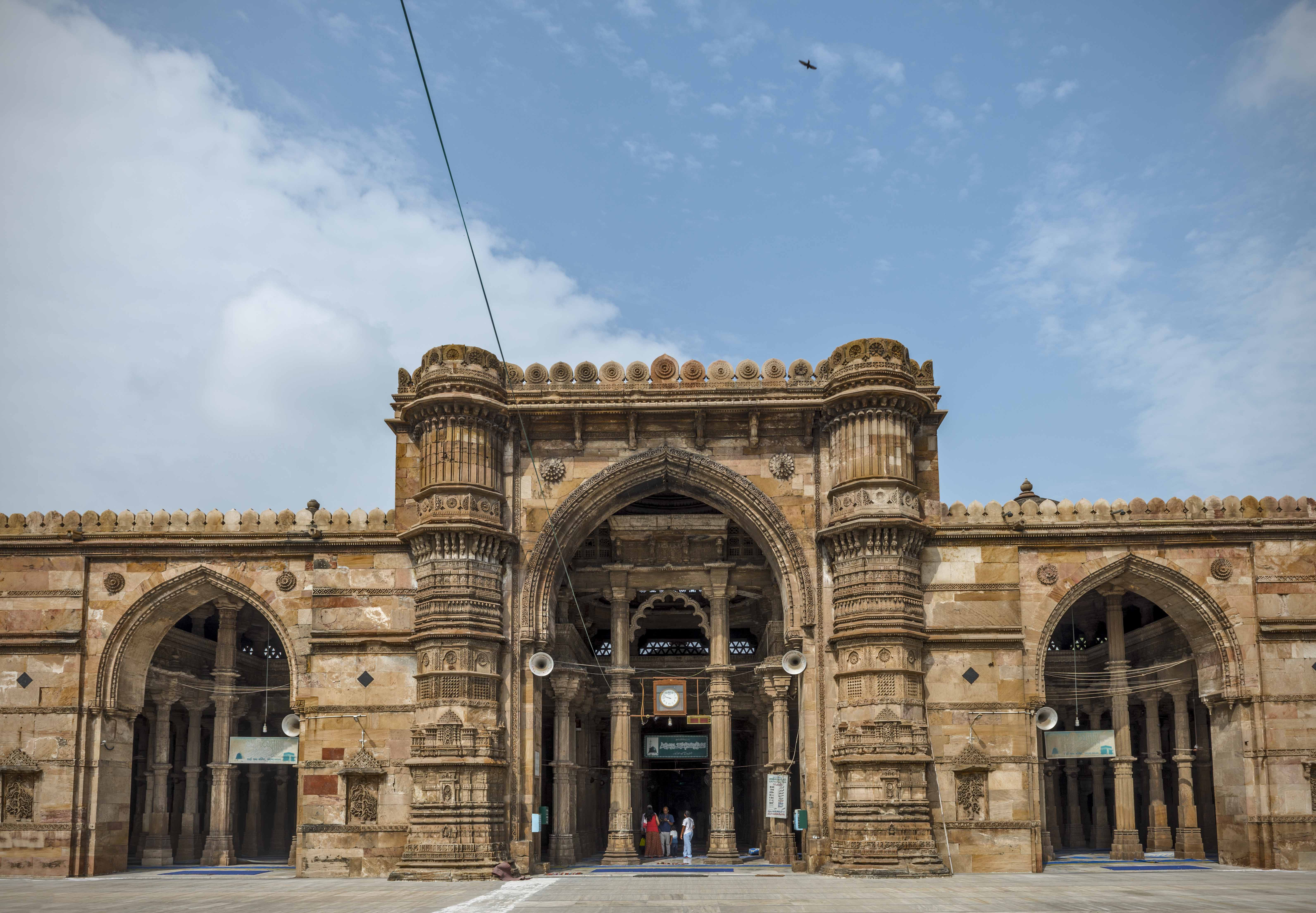 11 Best Places To Visit In Gujarat / Ahmedabad