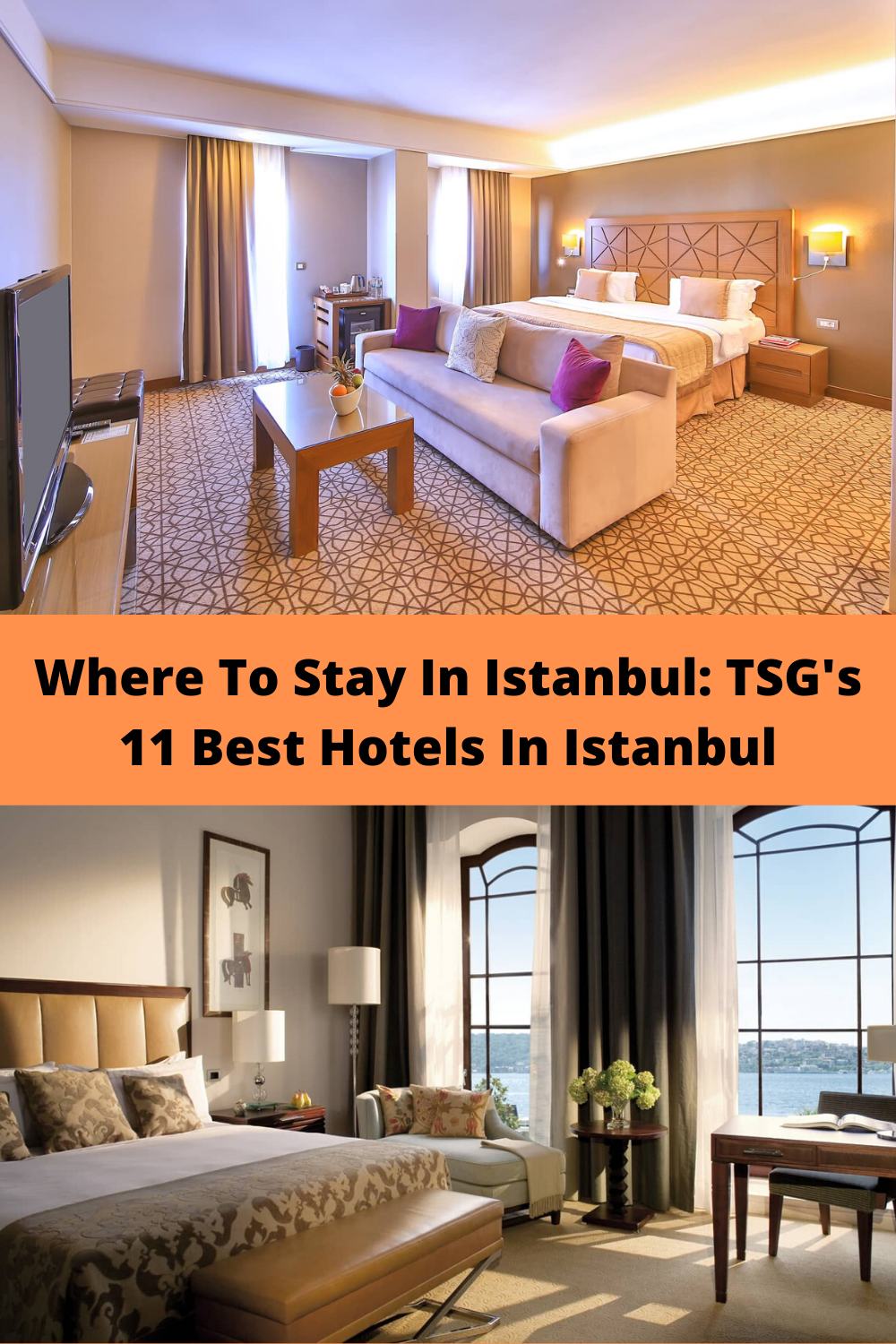 Where To Stay In Istanbul: TSG's 11 Best Hotels In