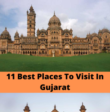 11 Best Places To Visit In Gujarat