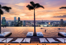 Best Romantic Places In Singapore