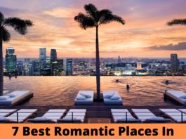 Best Romantic Places In Singapore