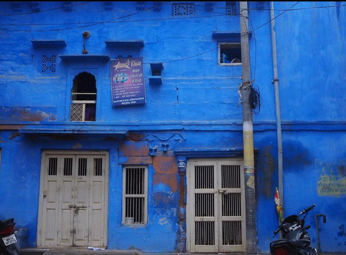 Blue City / Best Things To Do In Jodhpur