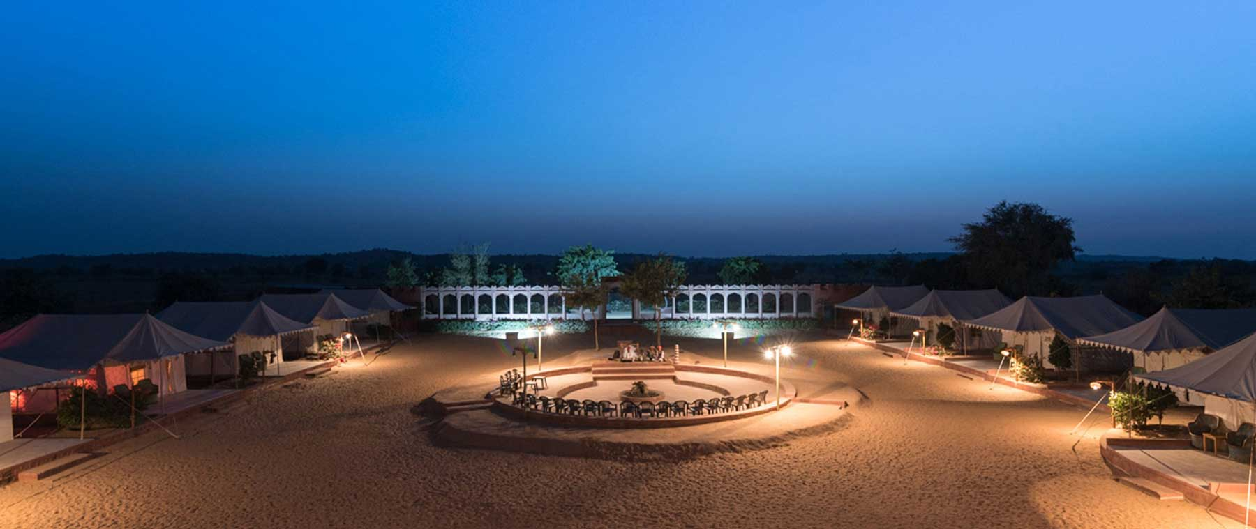 Desert Camping Jodhpur / Best Things To Do In Jodhpur