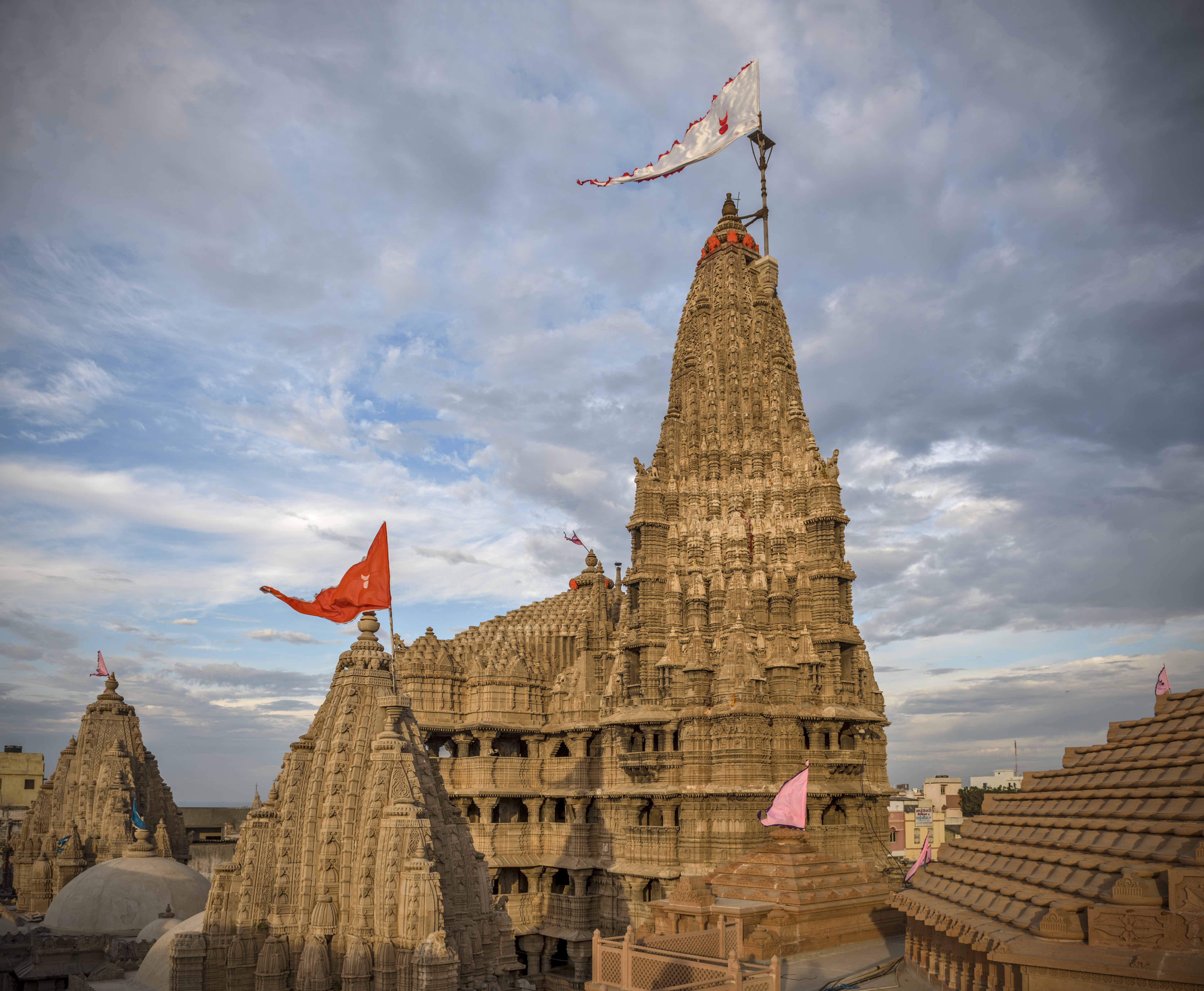 11 Best Places To Visit In Gujarat / Dwarka