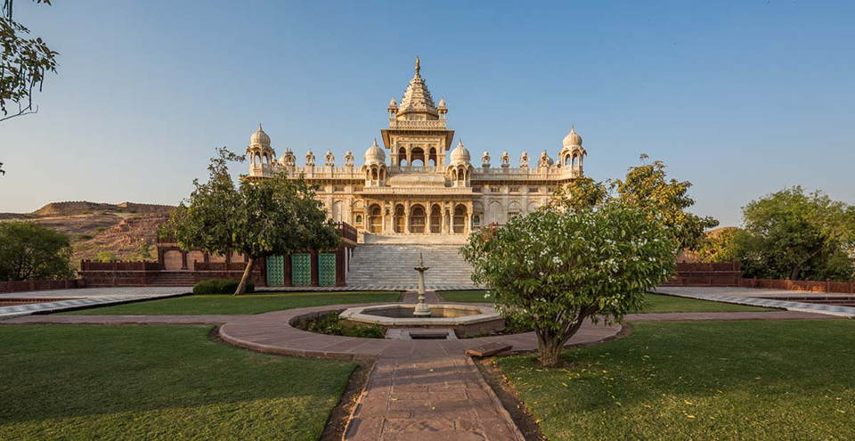 Jaswant Thada / Best Things To Do In Jodhpur