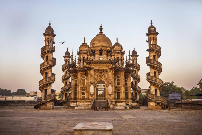 11 Best Places To Visit In Gujarat / Junagadh