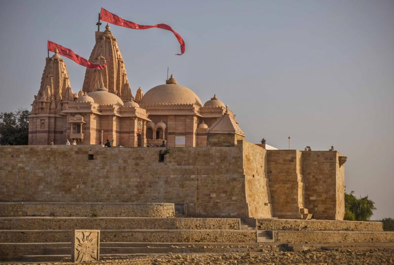 11 Best Places To Visit In Gujarat / Kutch
