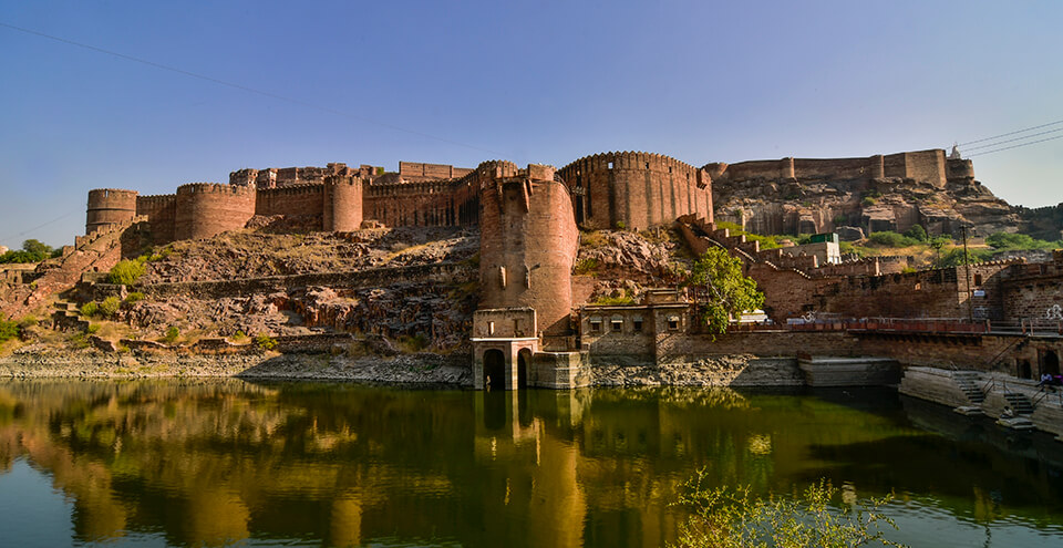 Ranisar Lake / Best Things To Do In Jodhpur