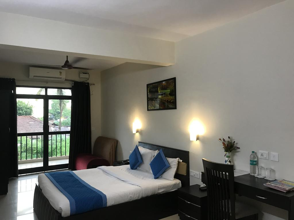 TSG's 11 Best Hostels In South Goa - All Seasons Guest House