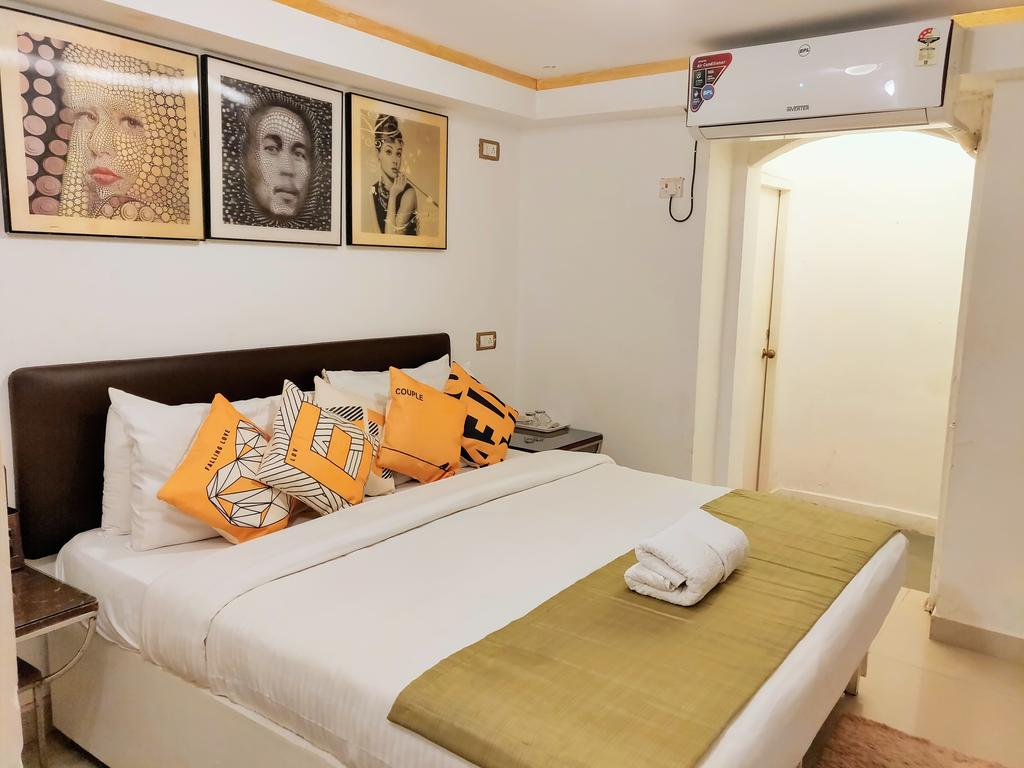 TSG's 11 Best Hostels In North Goa / Bedrock Boutique Hostel