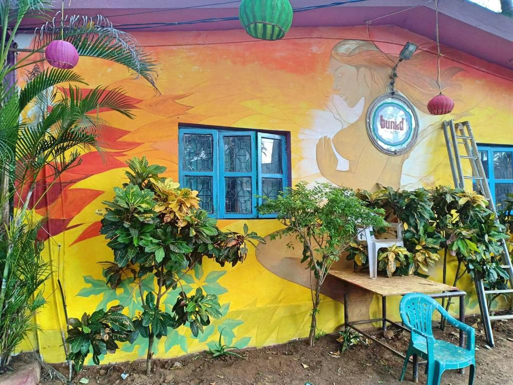 TSG's 11 Best Hostels In North Goa / Bunkd Hostel