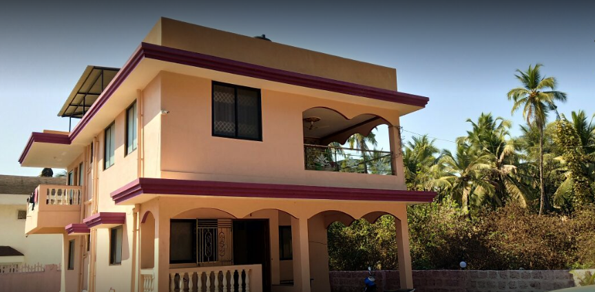 TSG's 11 Best Hostels In South Goa - Eco Garden Colva