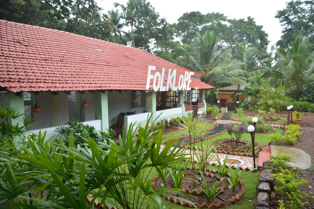 TSG's 11 Best Hostels In North Goa / Folklore Hostel