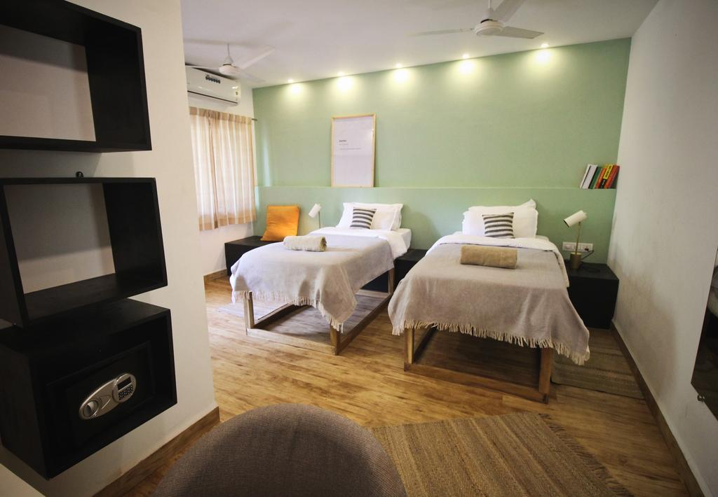 TSG's 11 Best Hostels In North Goa / JUNGLE By TheHostelCrowd