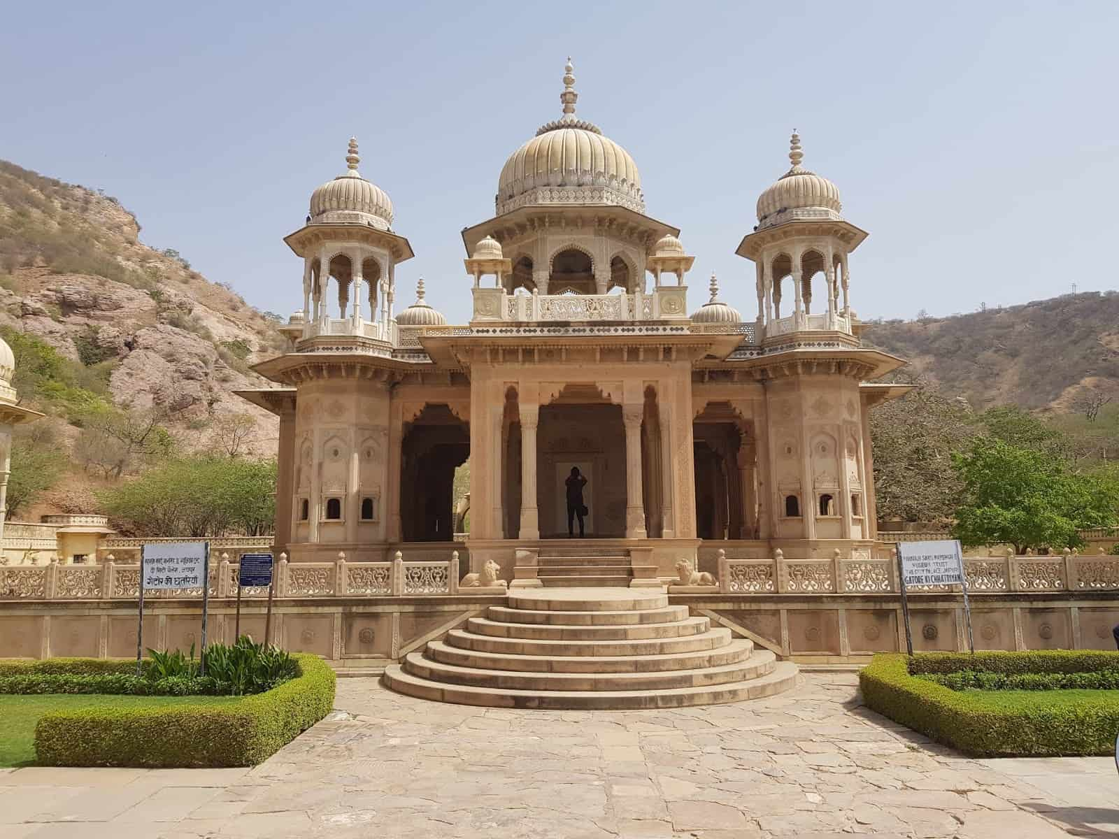 Best Instagrammable Places In Jaipur - Royal Gaitor