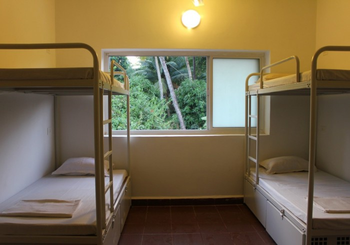 TSG's 11 Best Hostels In South Goa - Summer By TheHostelCrowd