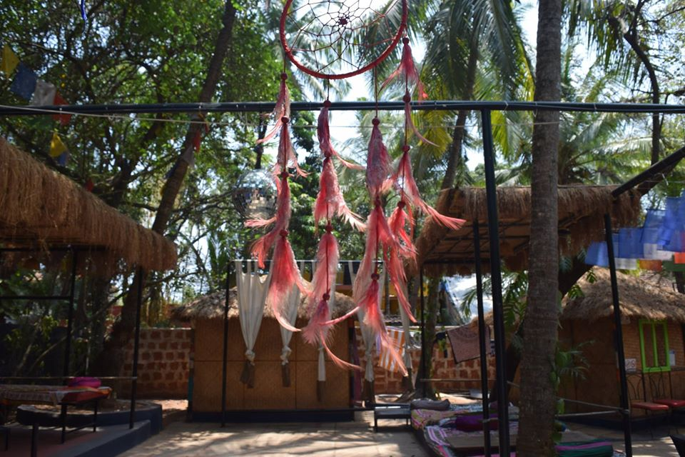 TSG's 11 Best Hostels In North Goa / The Bucket List Hostel