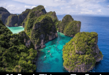 Best Things To Do In Krabi