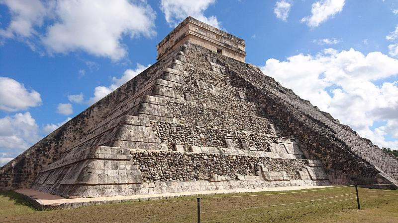 Best Things To Do In Cancun / Chichén Itzá