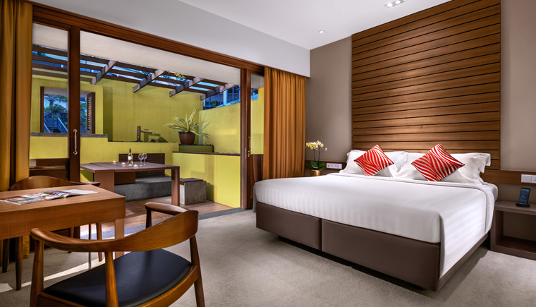 TSG's 11 Best Hotels In Singapore / Furama RiverFront