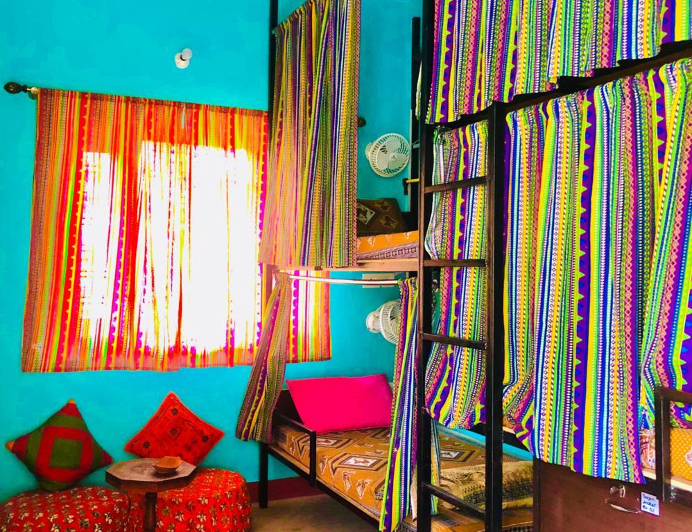 Best Hostels In Rishikesh / Hipostel Rishikesh