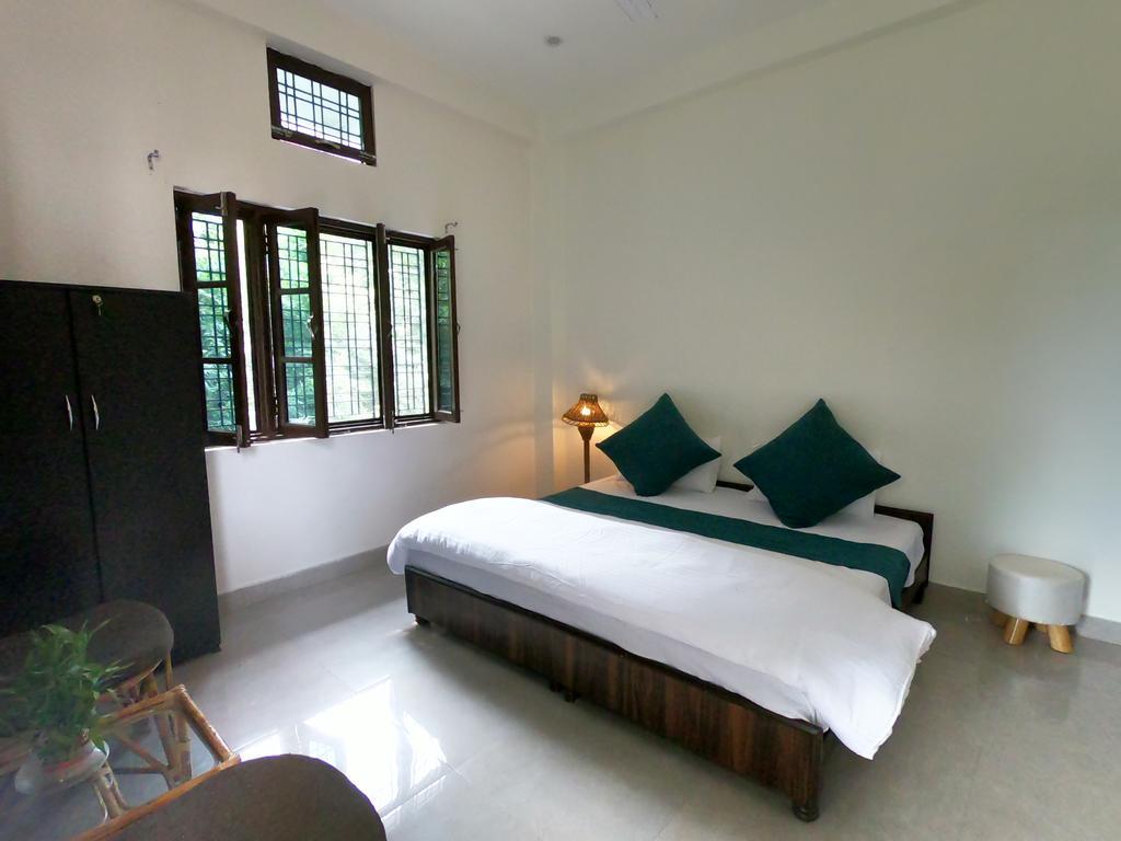 Best Hostels In Rishikesh / Hostel Soul Haven