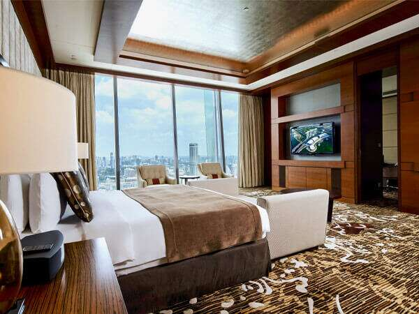 TSG's 11 Best Hotels In Singapore / Marina Bay Sands