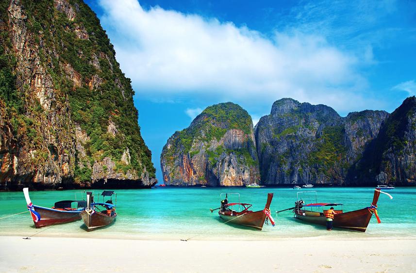 Best Things To Do In Krabi / Phi Phi Islands